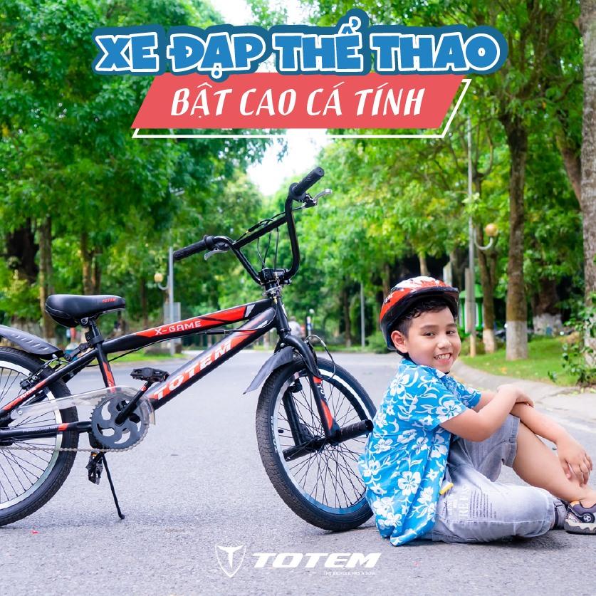 xe đạp trẻ em tốt nhất