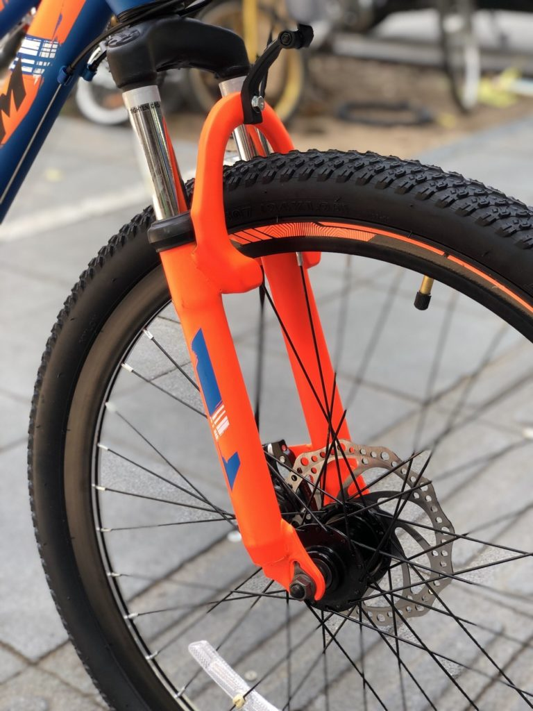 Xe đạp 1100-24