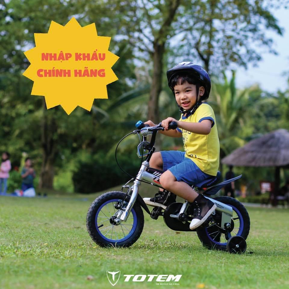Xe đạp TOTEM 903-12