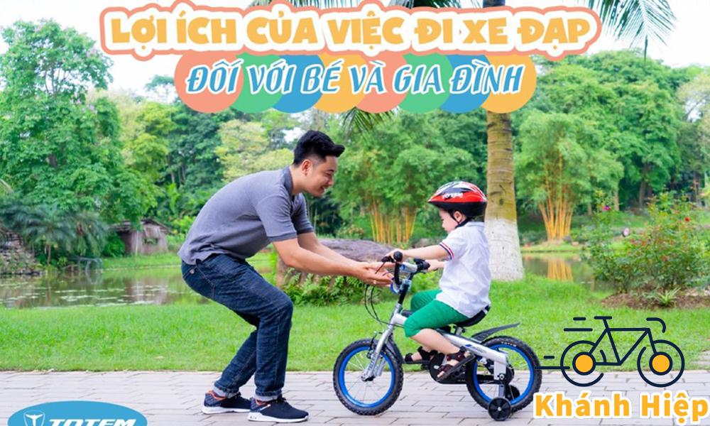Xe đạp TOTEM 903-14
