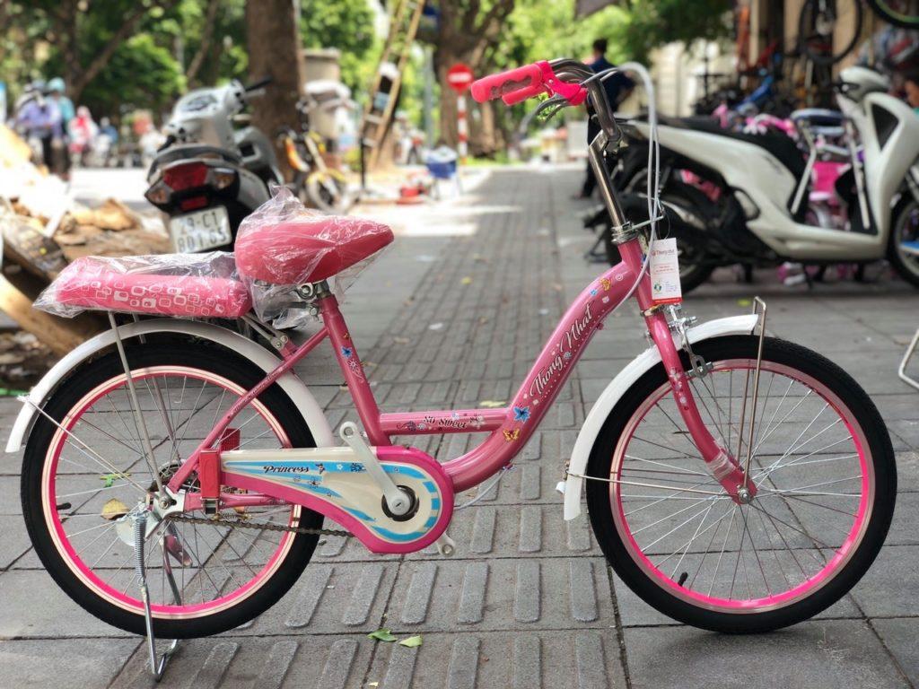 Xe đạp TN Neo 20-02