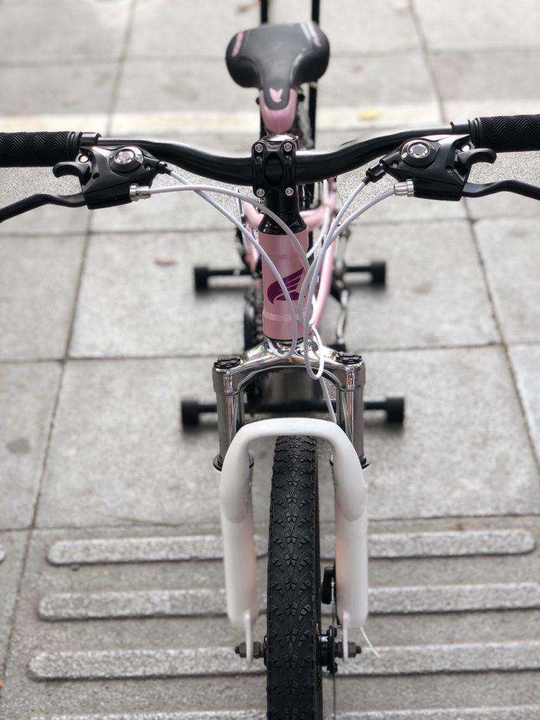 Xe Đạp Fushida 20