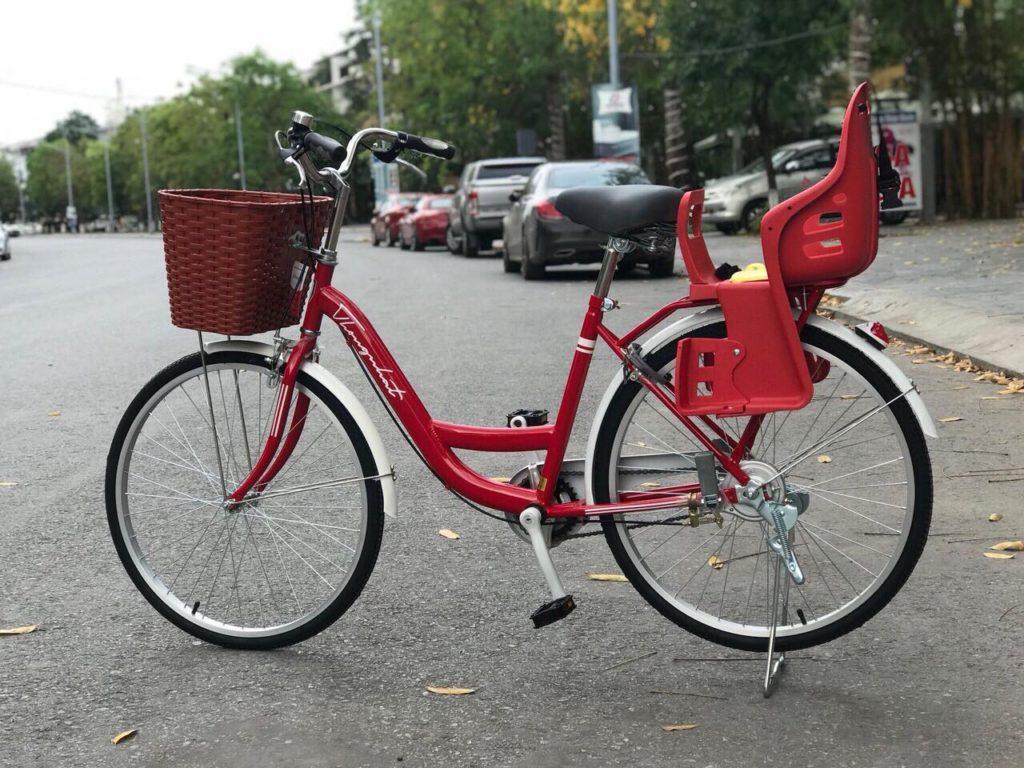 Xe đạp New 24-2
