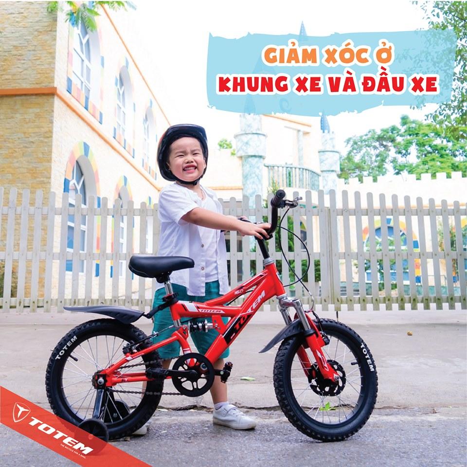 Xe đạp TOTEM 912-16