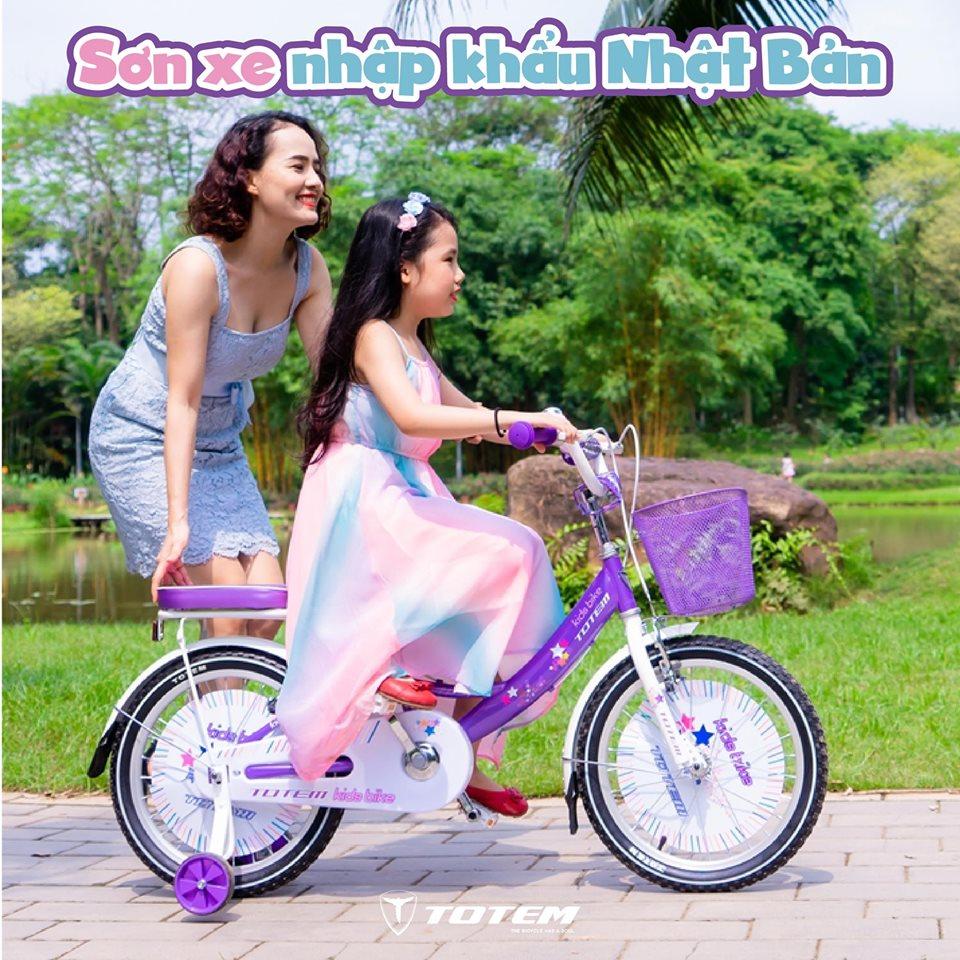 Xe đạp TOTEM AG18