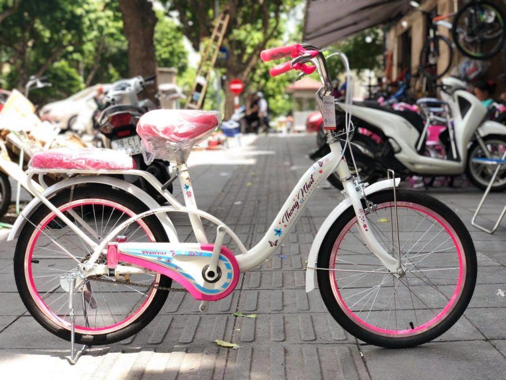 Xe đạp TN Neo 20-03