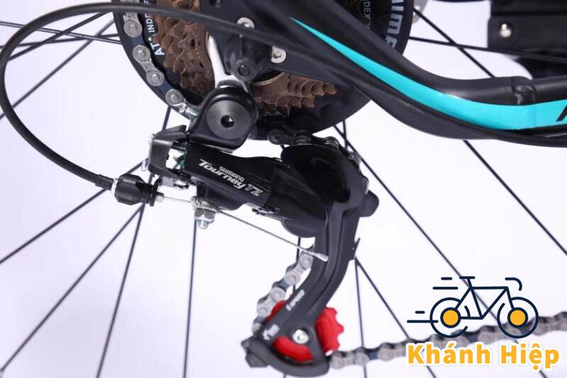Xe đạp Knight K520
