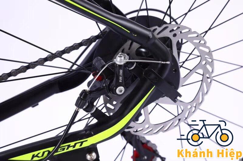 Xe đạp Knight K550