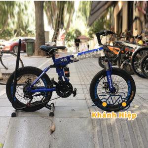 Xe Đạp BMW X6