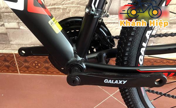 Xe Đạp Galaxy A5