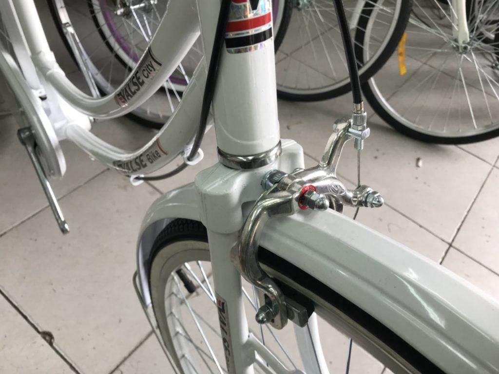xe đạp liên doanh Việt Nhật