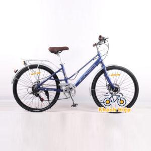 Xe đạp Modeltime