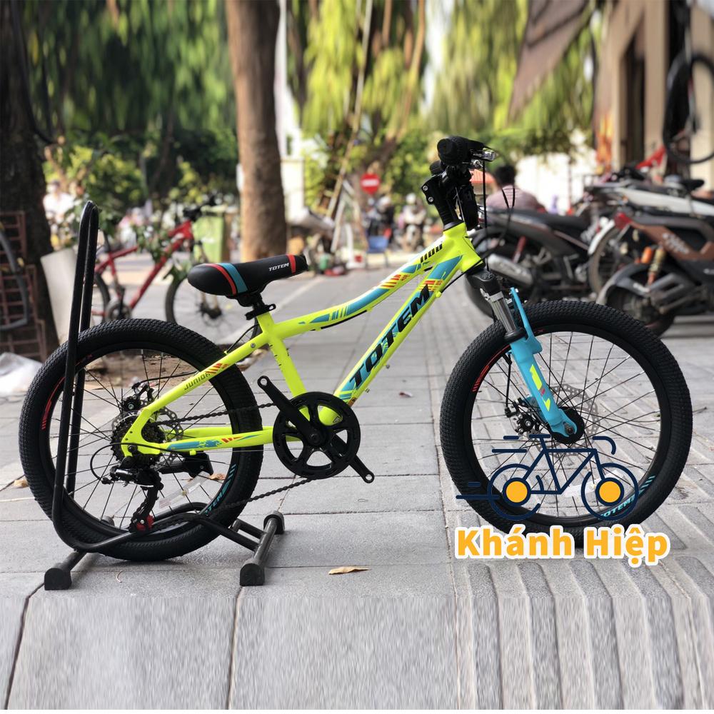 Xe đạp TOTEM 1100-20