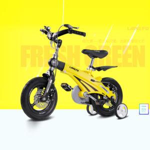 Xe đạp Lanq FD