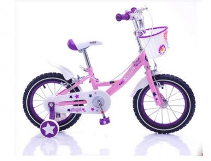 xe đạp cho bé gái 2 3 tuổi
