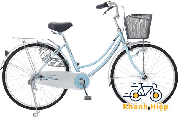 xe đạp Việt Nhật