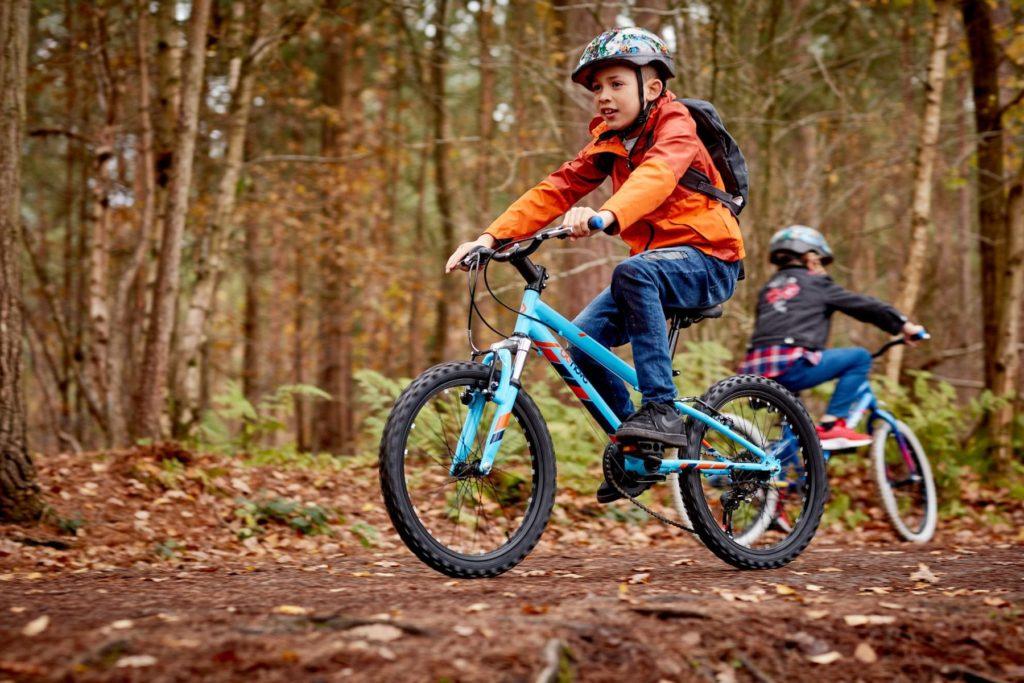 xe đạp trẻ em giá rẻ hà nội