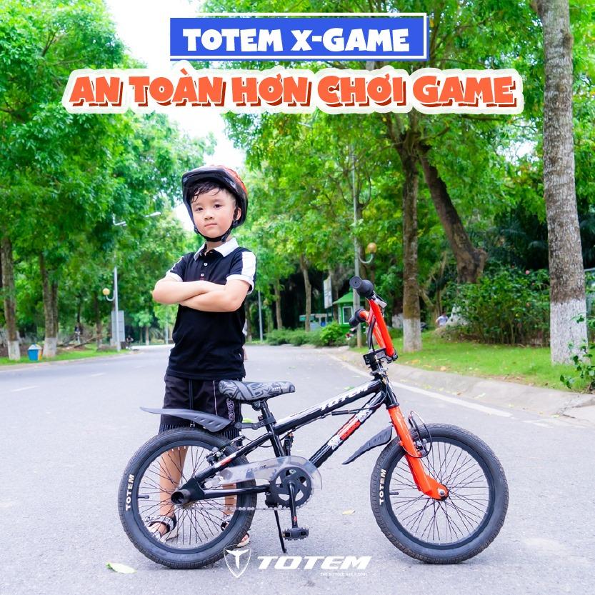 xe đạp trẻ em BMX
