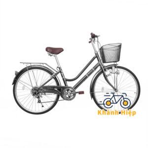 Xe đạp cào cào WAA 2671 xam