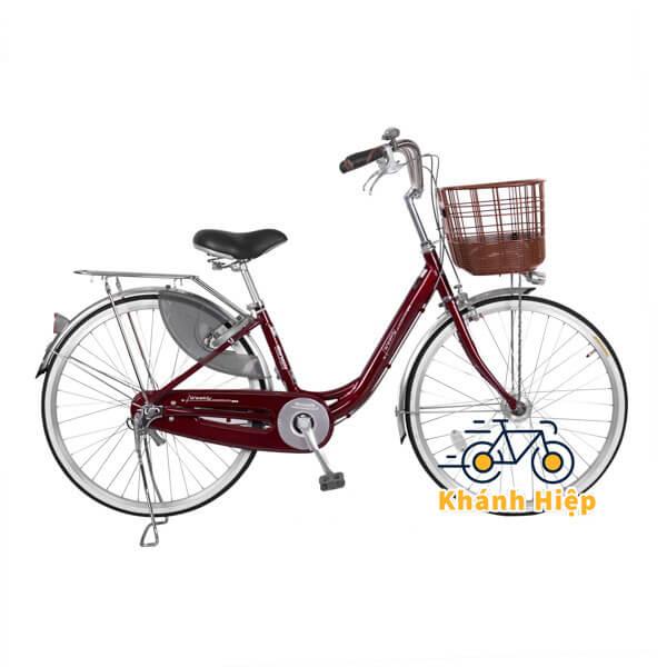 các kiểu xe đạp mini nhật