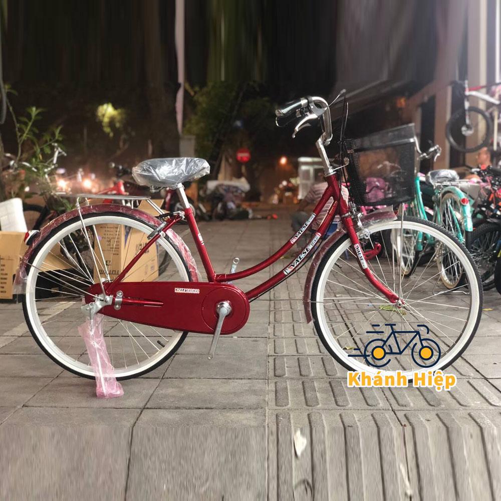 giá xe đạp mini