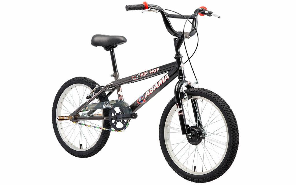 Xe đạp Asama AMT01