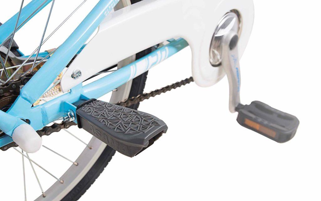 Xe đạp Asama PU20
