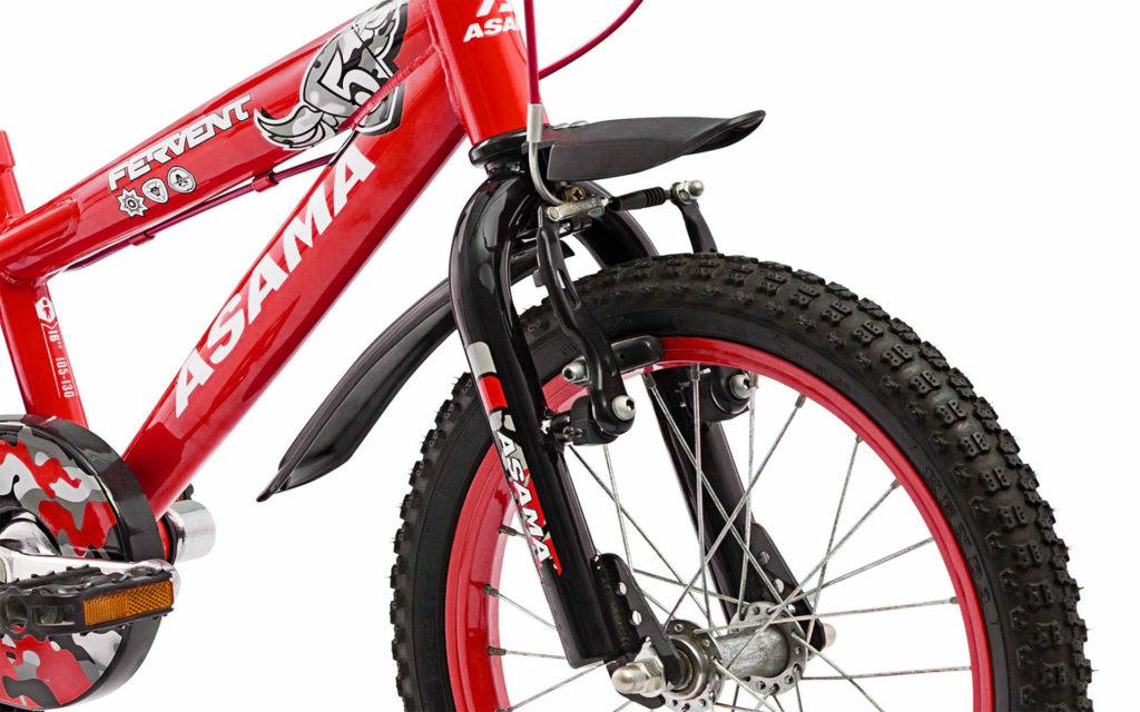 Xe đạp Asama KZB-1602
