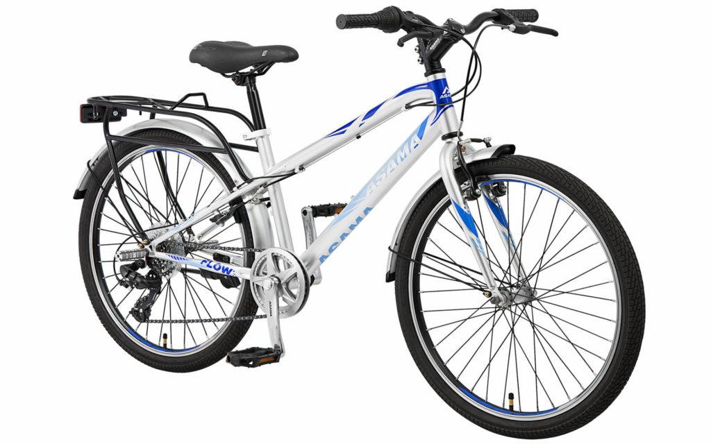 Xe đạp Asama FL2401