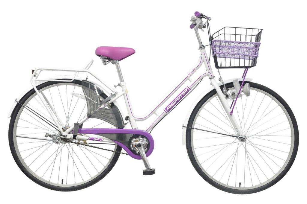 Cửa hàng xe đạp ASAMA