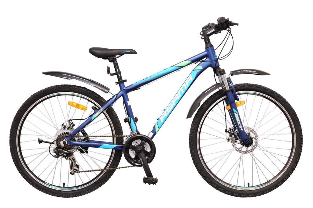 xe đạp địa hình ASAMA