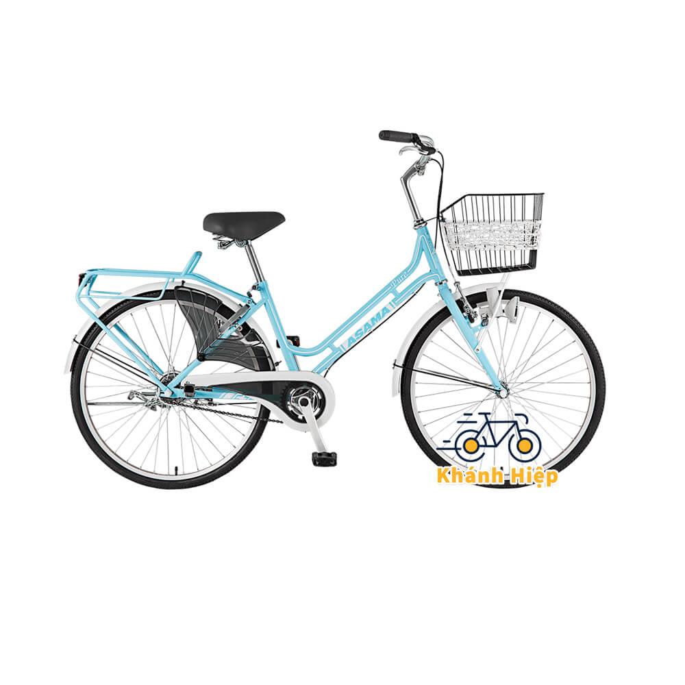 Xe đạp học sinh Asama