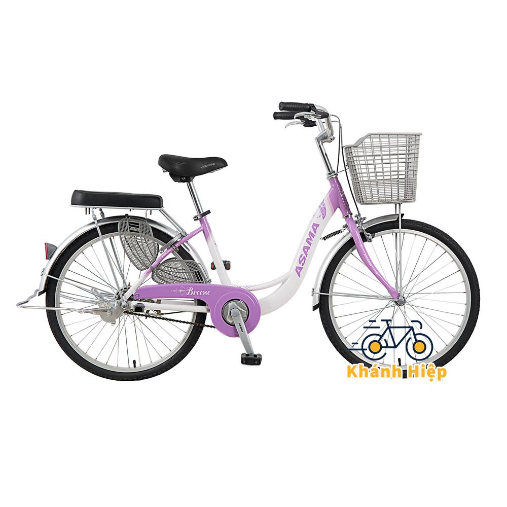 xe đạp asama mini