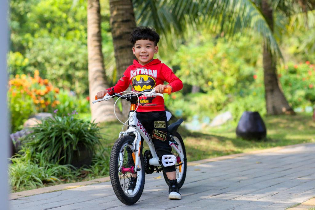 Xe đạp TOTEM 906-16