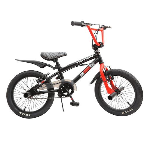 xe đạp Totem cho bé trai
