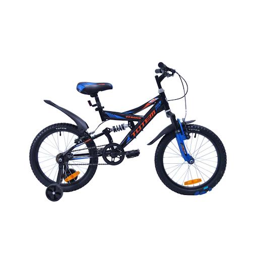 Xe đạp Totem trẻ em 912-18