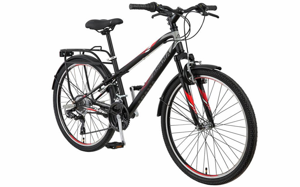 xe đạp asama chính hãng tại Hà Nội
