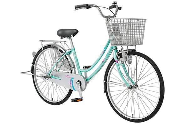 Xe Đạp Asama CLD VI2602
